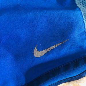 Nike Shorts - Blue Nike Dri-Fit Shorts 💙